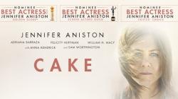 Cake, une performance intéressante de Jennifer Aniston.