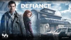 Syfy : Dates pour Defiance, Dominion, Sharknado 3 et d'autres