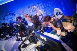 ESL One Battlefield 4 - Fnatic