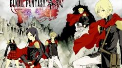 Final Fantasy Type-0 adapté en manga chez Ki-oon !