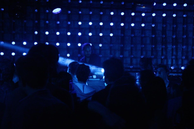 NU (Live) & Friends - Platon Records à la Belle Epoque