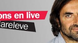Partons en Live #LaRelève sur France Inter