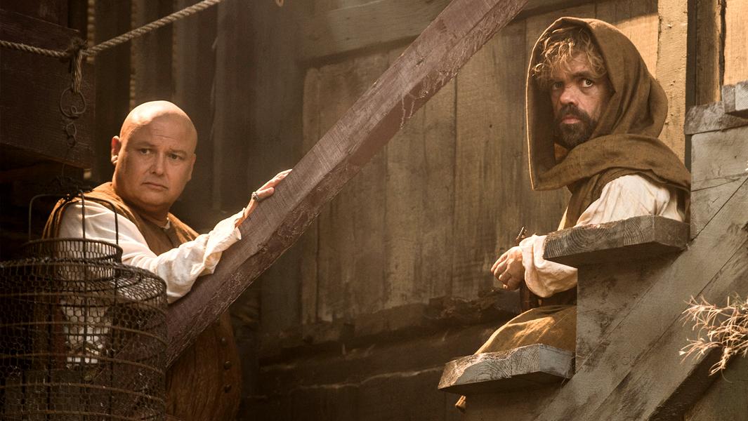 Game of Thrones saison 5 episode 3