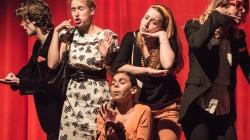 Ville & Versa au Théâtre Le Magasin à Malakoff du 10 au 12 Avril