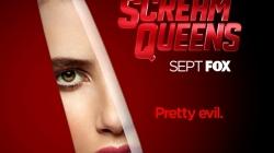 Scream Queens : Une première image avec Ariana Grande