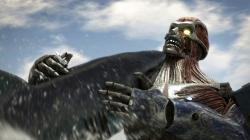 Mega Shark vs Colossus, le film qui plagie Shingeki no Kyojin retiré au Japon !