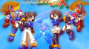 Nobi Nobi se lance dans le shonen avec Megaman ZX !