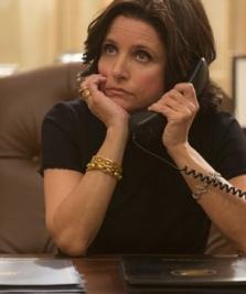 Veep saison 4 : Premiers pas à la Maison Blanche