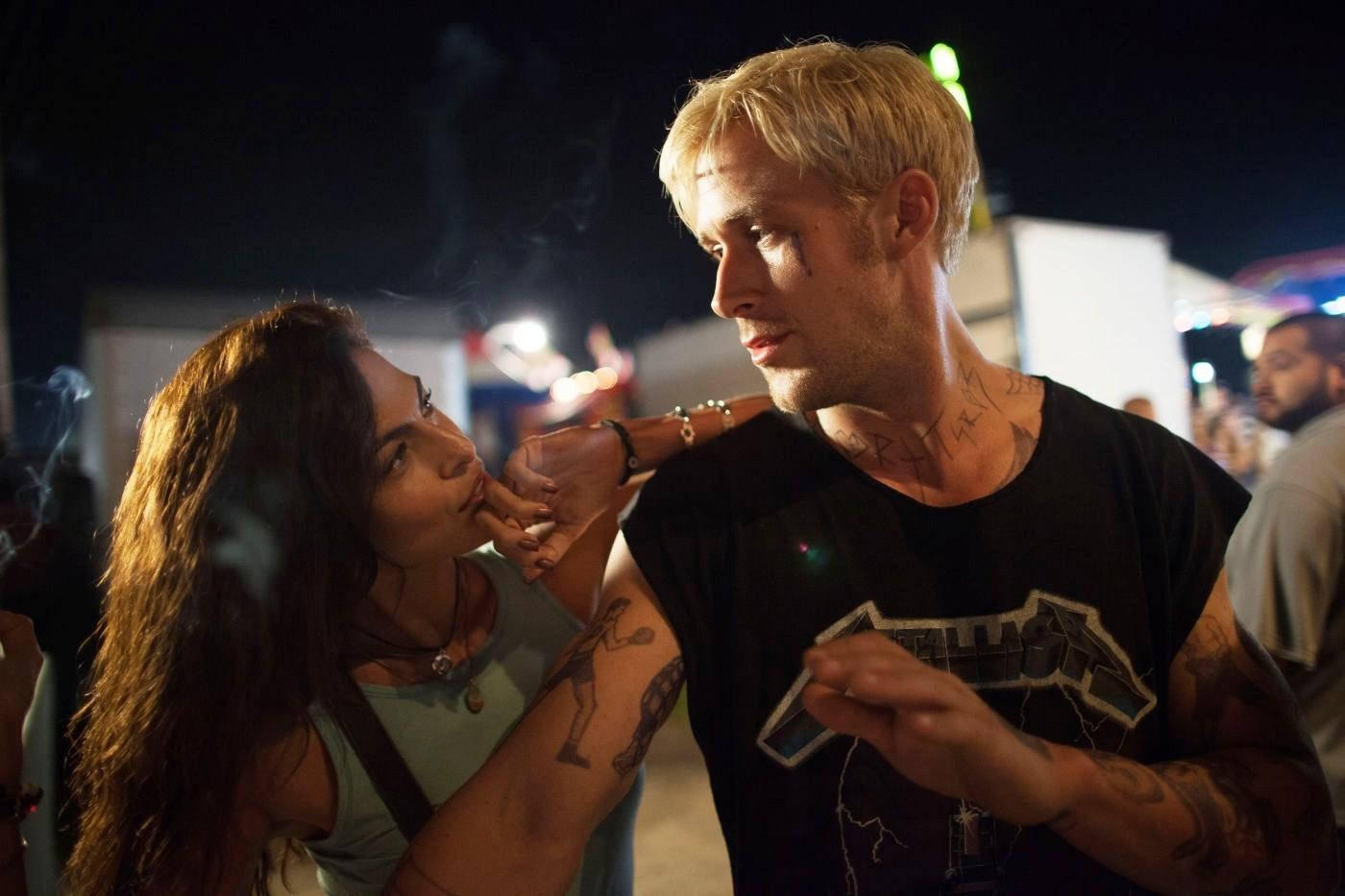 Mendes et Gosling