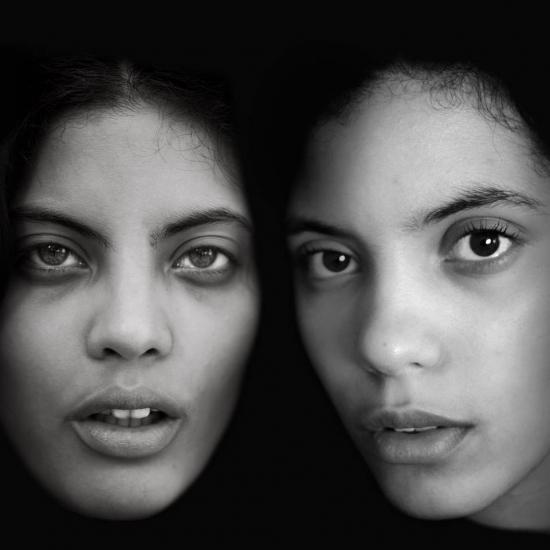 Les soeurs Ibeyi