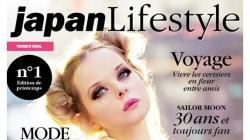 Focus sur Japan LifeStyle, le magazine féminin sur la culture japonaise