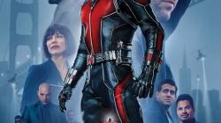 Ant-Man, le nouveau Marvel en salles plus tôt que prévu!
