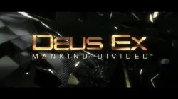 Deus Ex célèbre ses 15 ans