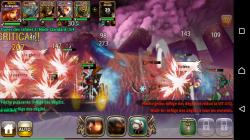 Dragon Blaze 22