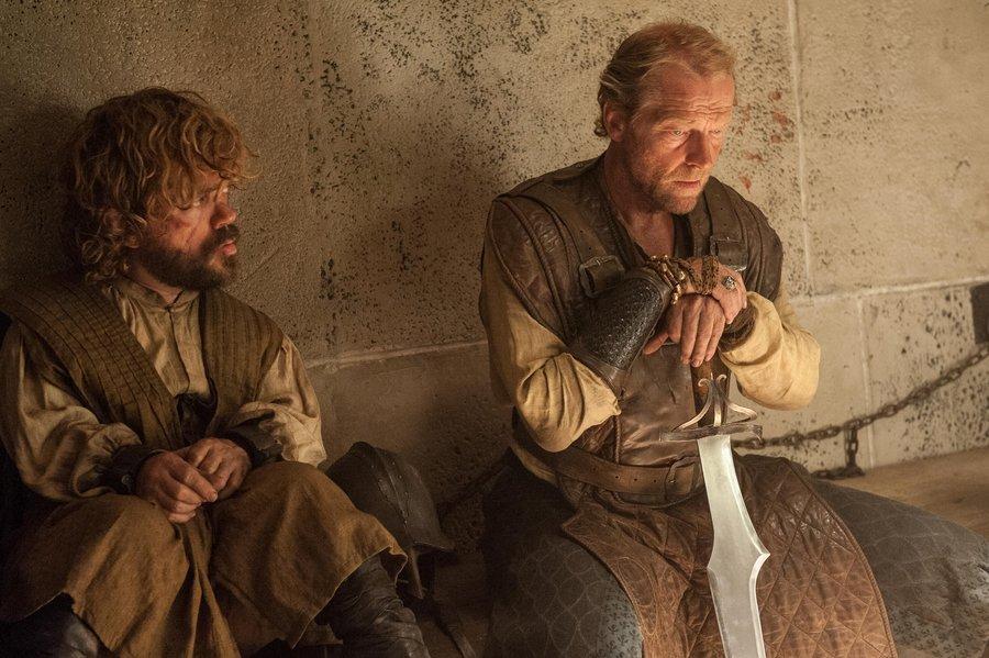 Game of Thrones Saison 5 épisode 7