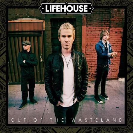 Lifehouse : nouvel album et concert aux Etoiles
