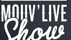 Mouv Live Show avec Big Flo & Oli, Set & Match et Youssoupha à la Maison de la Radio