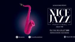 NICE JAZZ FESTIVAL 2015! Un été toujours aussi jazzy sur la côte d'Azur!