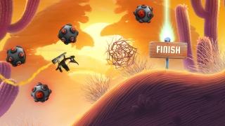 Oddwings escape 1