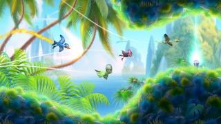 Oddwings escape 2