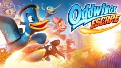 Oddwings Escape disponible le 14 mai sur l'App Store !