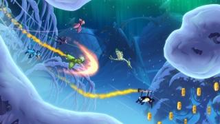 Oddwings escape 3