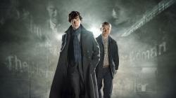 "[BBC] Sherlock: ""Christmas special"" et saison 4."