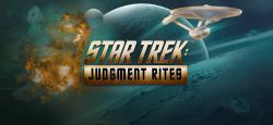 Star Trek Judgment Rites