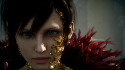 Square Enix dévoile une nouvelle démo technique