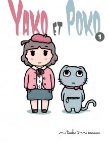 Yako et Poko tome 1