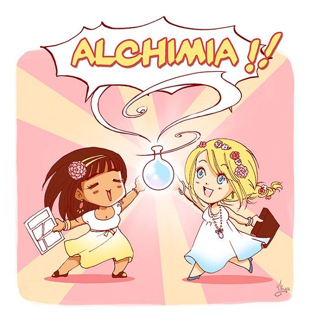 alchimia-pika