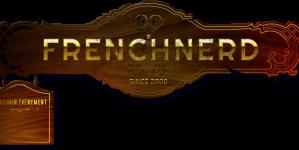 GEEKOPOLIS 2015 : Conférence Frenchnerd