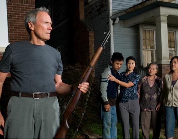 « Gran Torino » de Clint Eastwood (2008)