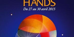 Liset Alea, Bristol & Jay Jay Johanson à la 5 ème édition du festival Clap Your Hands