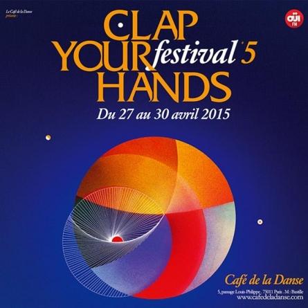 Le A, Shorebilly et Tahiti 80 au festival Clap Your Hands