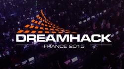 DreamHack Tours l'édition française, un véritable succès !