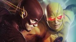 The Flash, episode final de la saison 1 : Tout n'est pas toujours une coïncidence.