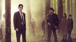 Un premier teaser terrifiant pour la saison 2 de Wayward Pines