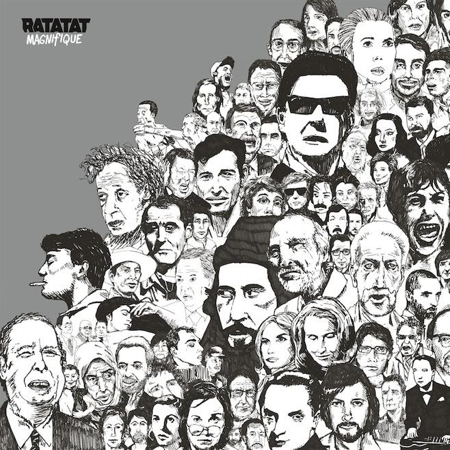 Ratatat sort son prochain album cet été