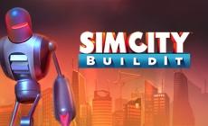 SimCity Buildlt, la mise à jour catastrophe enfin disponible !