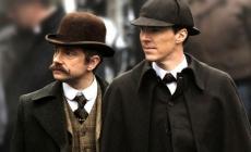 Sherlock : Steven Moffat parle de l'épisode spécial!