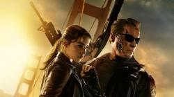 Découvrez l'affiche française de Terminator Genisys