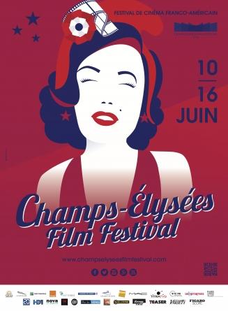 La sélection complète du «Champ Elysées Film Festival» se dévoile !
