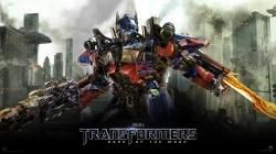 Transformers : Un préquel sur les personnages de la saga en préparation ?