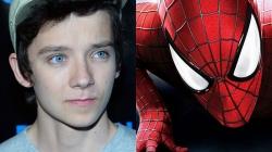 Qui est vraiment Asa Butterfield, le probable nouveau SPIDER-MAN ?