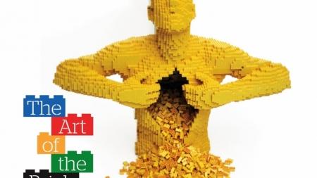 The Art of the Brick, le phénomène LEGO®