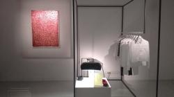 """L'exposition """"Idées multiples"""" à La Galerie des Galeries"""