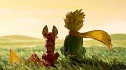 Le Petit Prince, et son adaptation animée