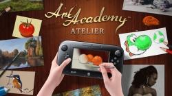 Art Academy : Atelier sort le 26 juin !
