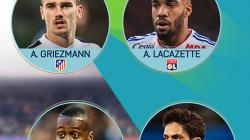 Votez pour l'ambassadeur français FIFA 16 !